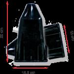 Tubete-2,5L